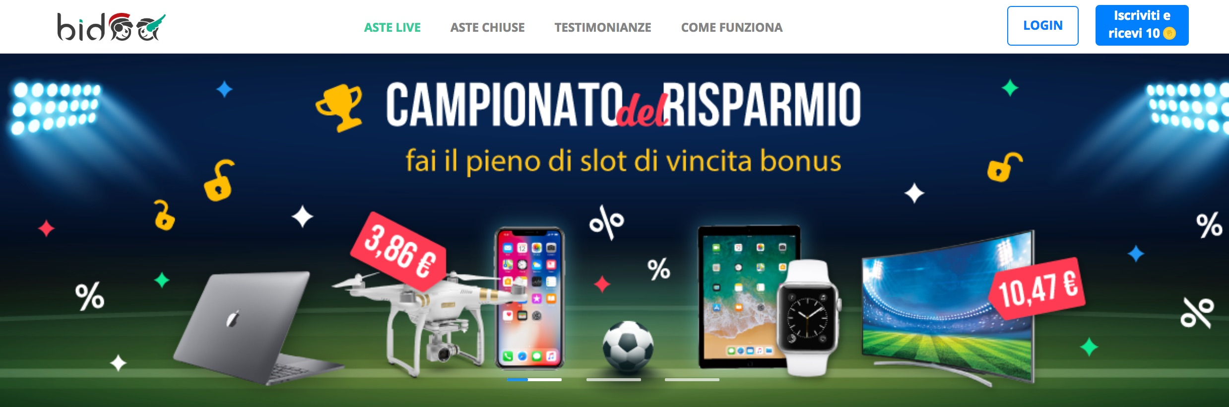 Come Guadagnare Online - 17 Metodi Efficaci - Final Design