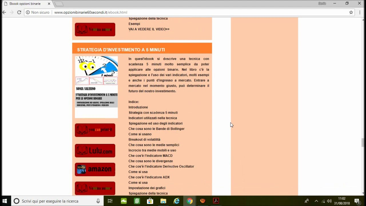 business internet business investimento